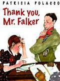 Thank You Mr. Falker