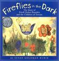fireflies in the dark